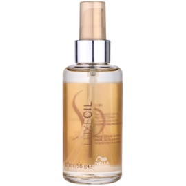 Wella Professionals SP Luxeoil Reconstructive Elixir   100 ml