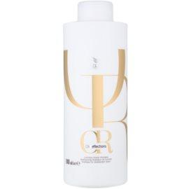 Wella Professionals Oil Reflections lekki szampon nawilżający do nabłyszczania i zmiękczania włosów  1000 ml