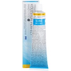 Wella Professionals Koleston Perfect Innosense Rich Naturals barva na vlasy odstín 10/88  60 ml