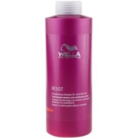 Wella Professionals Resist шампоан  за слаба, изтощена коса   1000 мл.