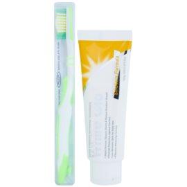 White Glo Smokers Formula Kosmetik-Set  II.