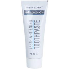 White Look Enzyme fehérítő fogkrém  75 ml