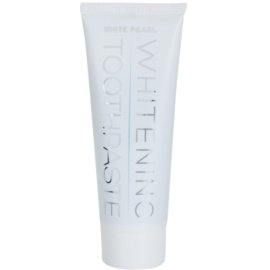 White Pearl Whitening bleichende Zahnpasta  75 ml