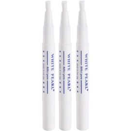 White Pearl Whitening Pen bieliace pero  3 x 2,2 ml