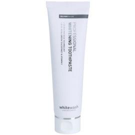 Whitewash Professional bleichende Zahncreme mit Silberartikeln  125 ml
