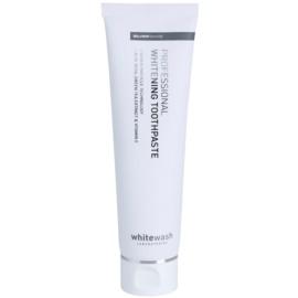 Whitewash Professional fehérítő fogkrém ezüst részecskékkel  125 ml