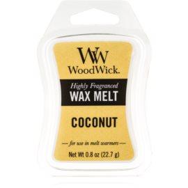 Woodwick Coconut wosk zapachowy 22,7 g