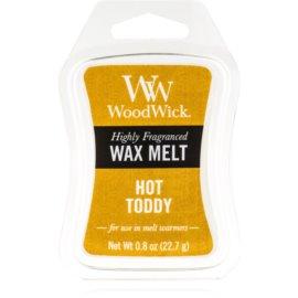 Woodwick Hot Toddy Wax Melt 22,7 g