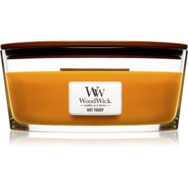 Woodwick Hot Toddy Αρωματικό κερί 453,6 γρ Hearthwick