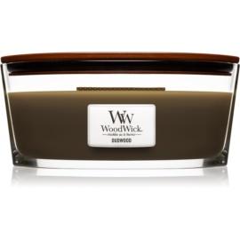 Woodwick Oudwood świeczka zapachowa  453,6 g Hearthwick