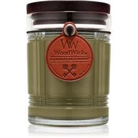 Woodwick Reserve Oak bougie parfumée 226,8 g