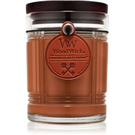 Woodwick Reserve Humidor Scented Candle 226,8 g