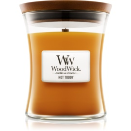 Woodwick Hot Toddy Scented Candle 275 g Medium