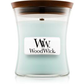 Woodwick Pure Comfort ароматна свещ  85 гр. малка