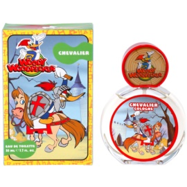 Woody Woodpecker Chevalier Eau de Toilette voor Kids 50 ml