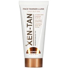 Xen-Tan Medium samoopalovací krém na obličej  80 ml