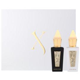 Xerjoff Shooting Stars Amber Star & Star Musk dárková sada I. parfémovaná voda 2 x 50 ml