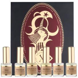 Xerjoff Shooting Stars Discovery set cadou III. Eau de Parfum 6 x 15 ml