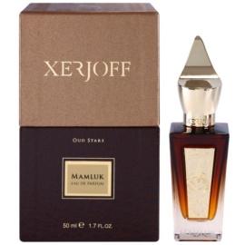 Xerjoff Oud Stars Mamluk parfémovaná voda unisex 50 ml