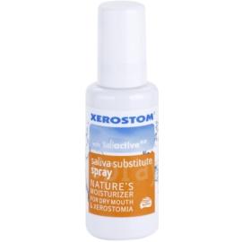 Xerostom SaliActive sprej proti suchu v ústech a xerostomii  15 ml