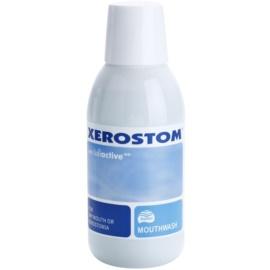 Xerostom SaliActive szájvíz xerosztómia és szájszárazság ellen  250 ml