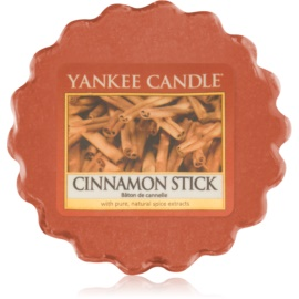 Yankee Candle Cinnamon Stick vosek za aroma lučko  22 g