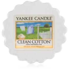 Yankee Candle Clean Cotton cera derretida aromatizante 22 g