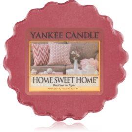Yankee Candle Home Sweet Home vosek za aroma lučko  22 g