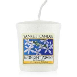 Yankee Candle Midnight Jasmine votivna sveča 49 g