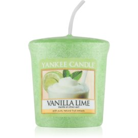 Yankee Candle Vanilla Lime sampler 49 g