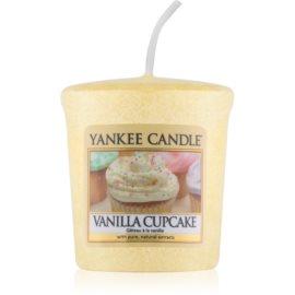 Yankee Candle Vanilla Cupcake vela votiva 49 g
