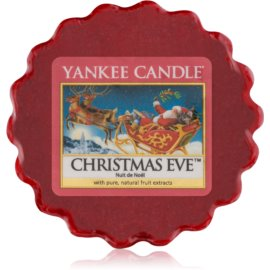 Yankee Candle Christmas Eve Wax Melt 22 gr