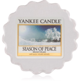 Yankee Candle Season of Peace wosk zapachowy 22 g