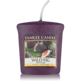 Yankee Candle Wild Fig velas votivas 49 g
