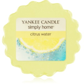 Yankee Candle Citrus Water vosk do aromalampy 22 g