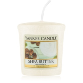 Yankee Candle Shea Butter bougie votive 49 g
