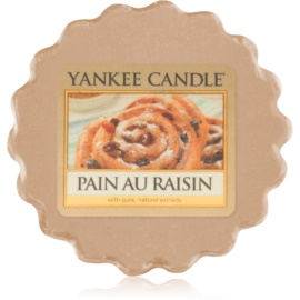 Yankee Candle Pain au Raisin віск для аромалампи 22 гр
