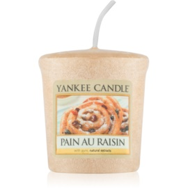 Yankee Candle Pain au Raisin вотивна свещ 49 гр.