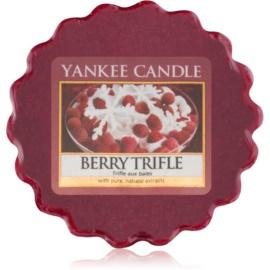 Yankee Candle Berry Trifle ceară pentru aromatizator 22 g