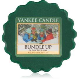 Yankee Candle Bundle Up віск для аромалампи 22 гр