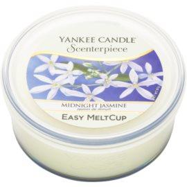 Yankee Candle Scenterpiece  Midnight Jasmine wosk do elektryczna aromalampy 61 g