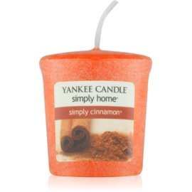 Yankee Candle Simply Cinnamon sampler 49 g