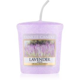 Yankee Candle Lavender Votivkerze 49 g