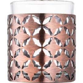 Yankee Candle Maroccan Copper szklany świecznik na sampler