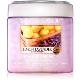 Yankee Candle Lemon Lavender vonné perly 170 g