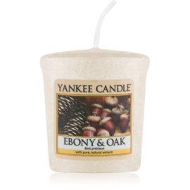 Yankee Candle Ebony & Oak Votive Candle 49 g