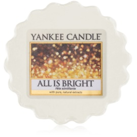 Yankee Candle All is Bright wosk zapachowy 22 g