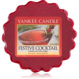Yankee Candle Festive Cocktail cera derretida aromatizante 22 g