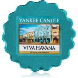 Yankee Candle Viva Havana cera para lámparas aromáticas 22 g