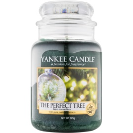 Yankee Candle The Perfect Tree Geurkaars 623 gr Classic Large